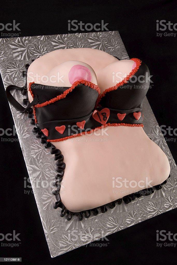 18 Geburtstag Kuchen Brust Stock Fotografie Und Mehr Bilder Von 18