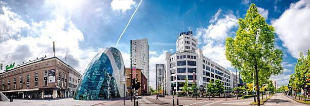 Stadt Eindhoven – Foto