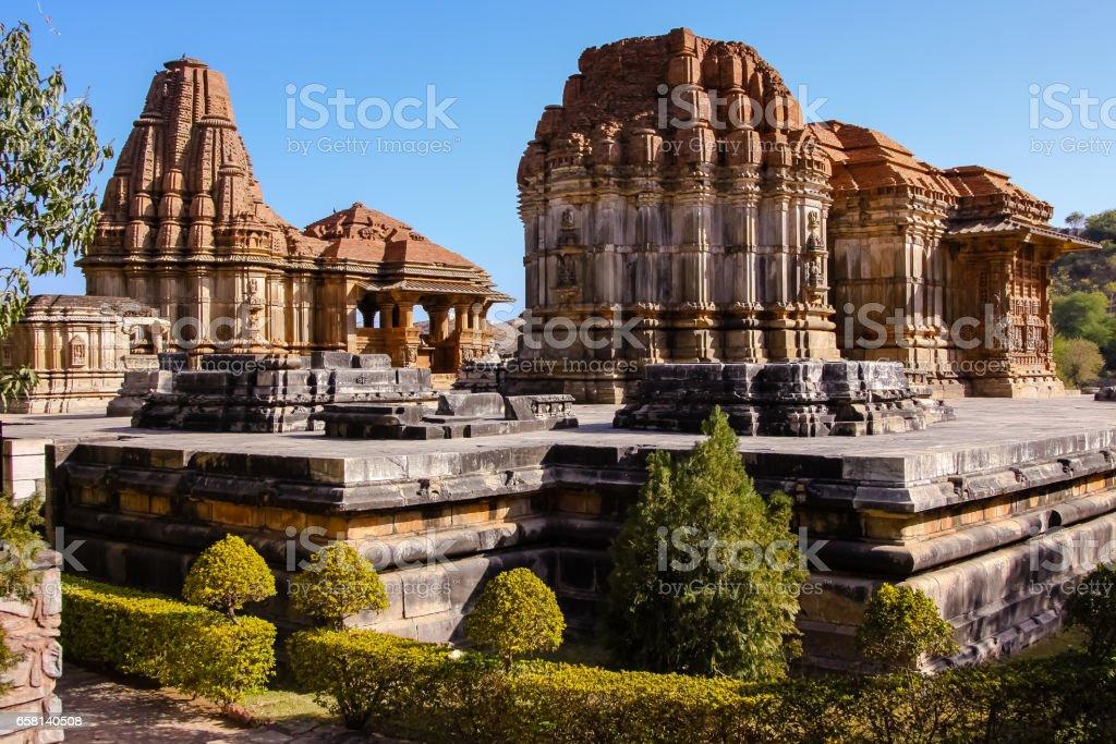 Eklingji temple complex – Foto