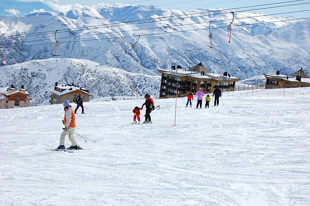 El Colorado Ski Center – Foto