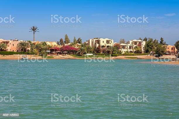 El Gouna Egypt Stock Photo Download Image Now Istock