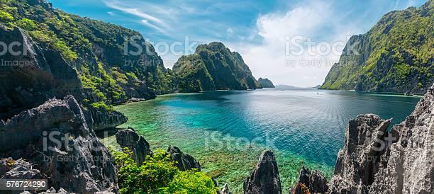 El Nido Filipinas - Fotografias de stock e mais imagens de Ao Ar Livre
