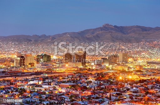 El Paso is a city and the county seat of El Paso County, Texas, United States, in the far western part of the state.