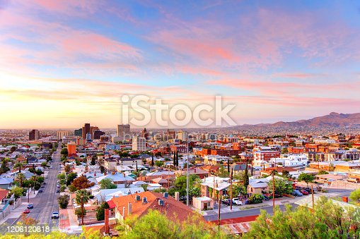 El Paso is a city in and the seat of El Paso County, Texas, United States. It is situated in the far western corner of the U.S. state of Texas. El Paso stands on the Rio Grande river across the Mexico–United States border from Ciudad Juárez