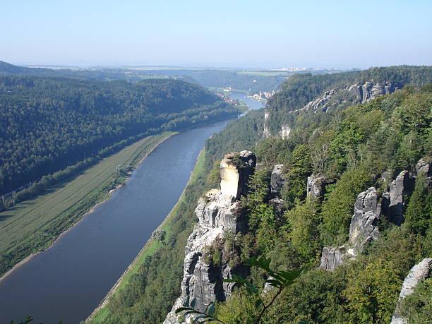 Elbe-Berge – Foto