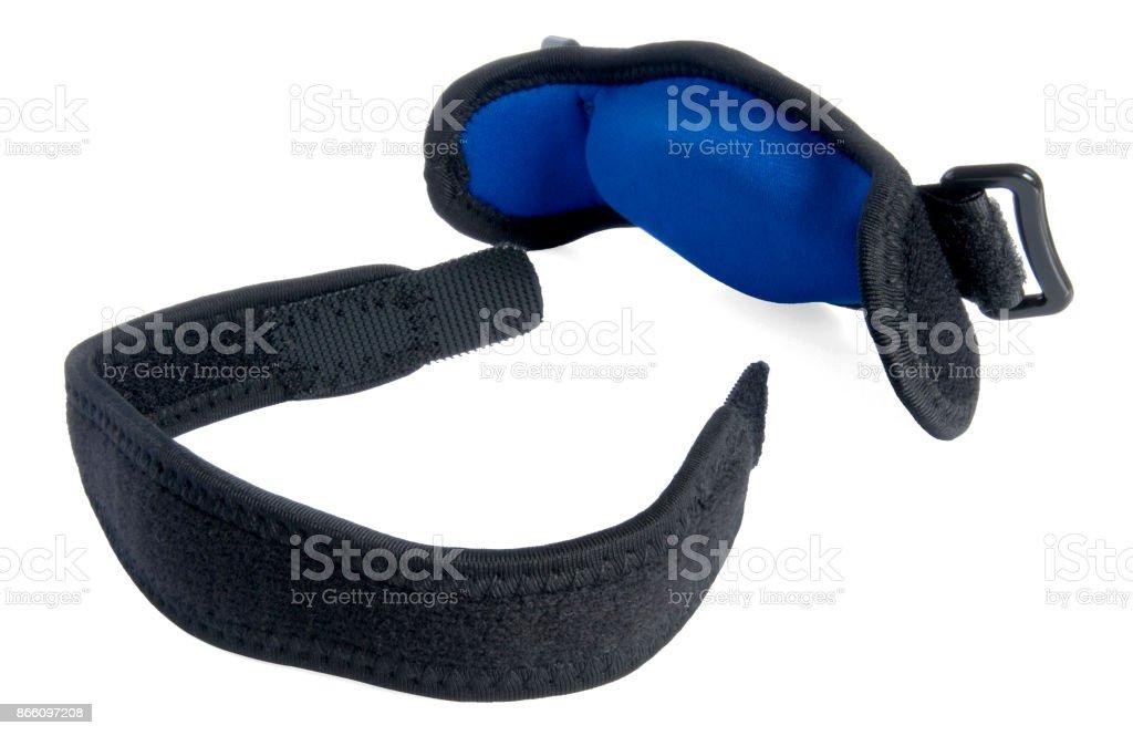 Elbow Brace stock photo