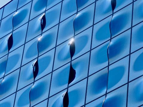 Elbphilharmonie Close-up