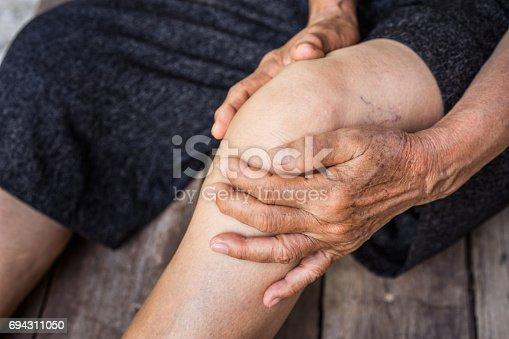 875123630 istock photo elder osteoarthritis 694311050