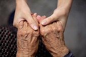 istock Elderly care 1186659768