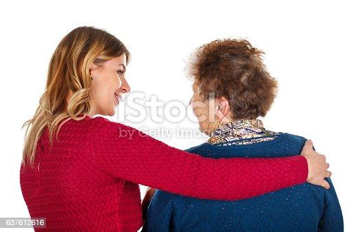 istock Elderly care 637612616