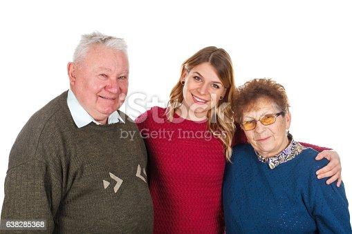 istock Elderly care 638285368