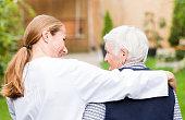 istock Elderly care 673691742