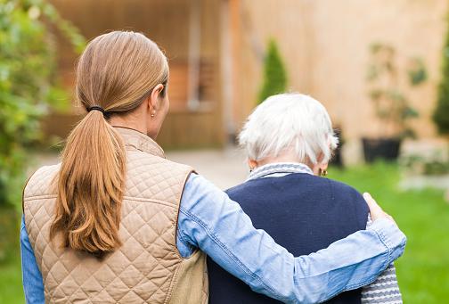 istock Elderly care 673695060
