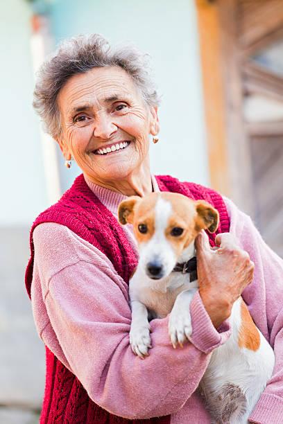 Elderly lady with pet picture id453303685?b=1&k=6&m=453303685&s=612x612&w=0&h=q46c9fnuik aqwxsiopqsngcs3ocggvfn7cnoevqlzk=
