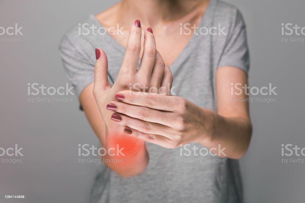 Artrite e artrosi, come riconoscerle