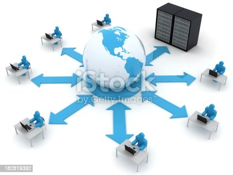 957759714istockphoto E-Learning 182819392