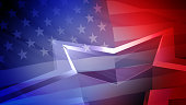 istock USA election background 1254765905