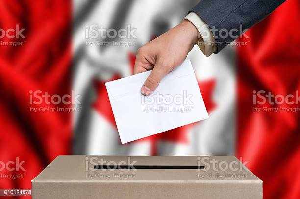 Election in canada voting at the ballot box picture id610124878?b=1&k=6&m=610124878&s=612x612&h=gkyhqddu8uwopgbf2erl97h9cuwlhm1sn35hylpwur0=