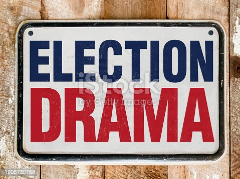 1157022917 istock photo Election 1208732768