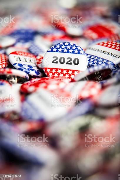Election vote buttons 2020 picture id1126732970?b=1&k=6&m=1126732970&s=612x612&h=d9tsrywhuugzxwf2jocz7k8r gdyx6ltopu2j1azeyu=