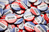 istock Election Vote Buttons 513643990