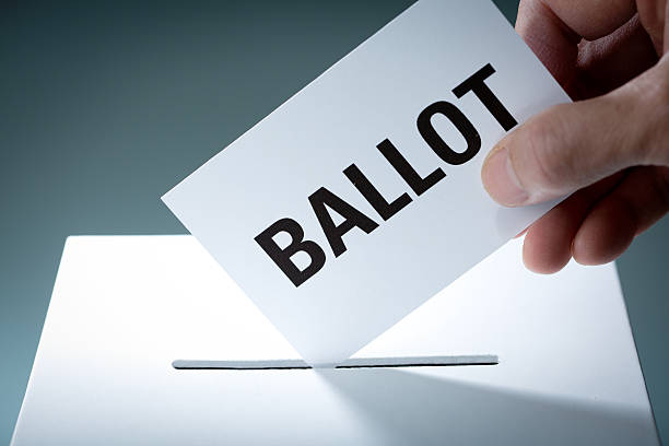Proxy Voting Stock Photos, Pictures & Royalty-Free Images