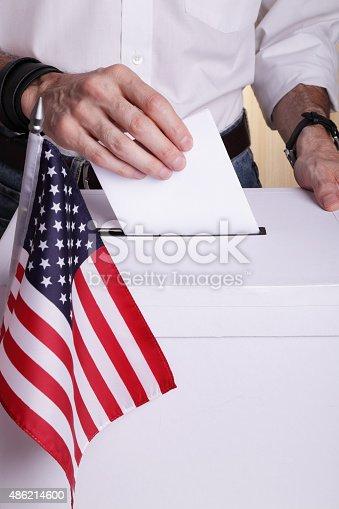 istock US Elections 486214600