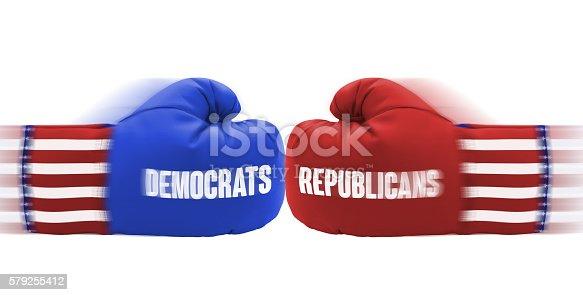 1157022917 istock photo US Elections 579255412