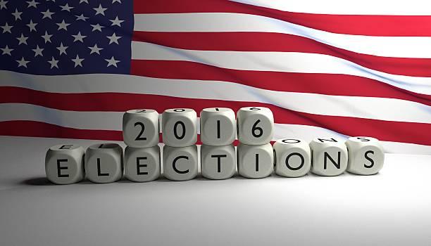 usa 2016 elections - presidential debate стоковые фото и изображения