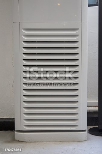 istock Electric Air Purifier 1170475764