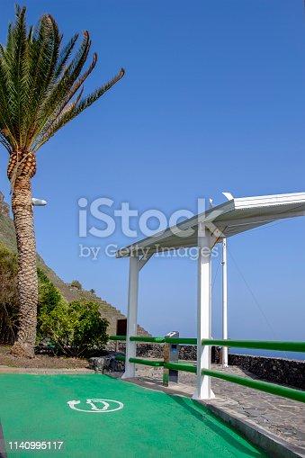 La Gomera, Hermigua