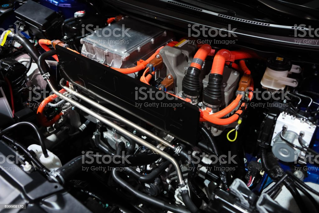Royalty Free Electric Car Engine Pictures Images And Stock Photos