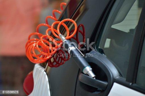 istock Electric Car 510338523