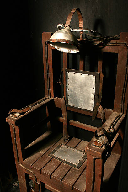 Best Electric Chair Stock Photos, Pictures & Royalty-Free Images