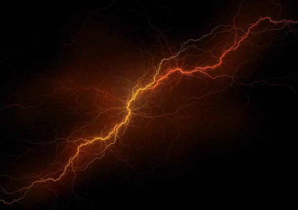 электрический выписки - lightning стоковые фото и изображения
