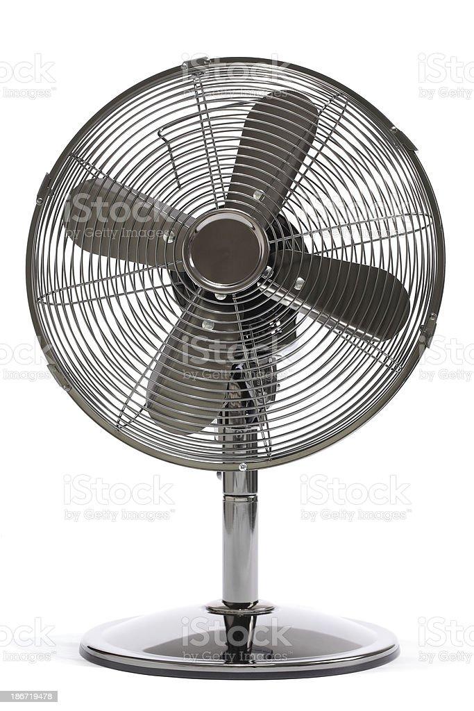 Electric Fan stock photo