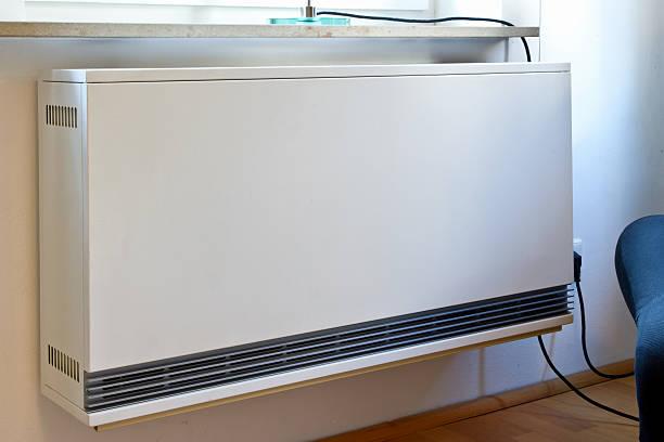 Elektrischer Heizung – Foto