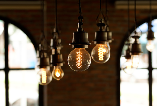 istock electric lamps 520221486