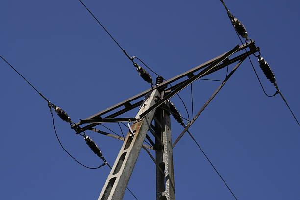 La ligne électrique - Photo