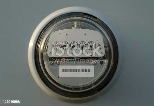 693910734 istock photo Electric Meter 115949888