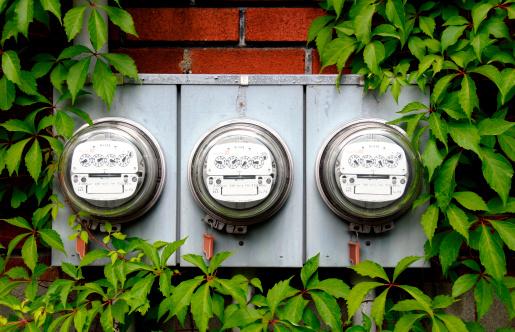 Power meter, Smart Grid
