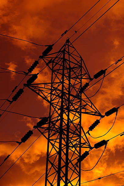 Electric Morning  deregulation stock pictures, royalty-free photos & images