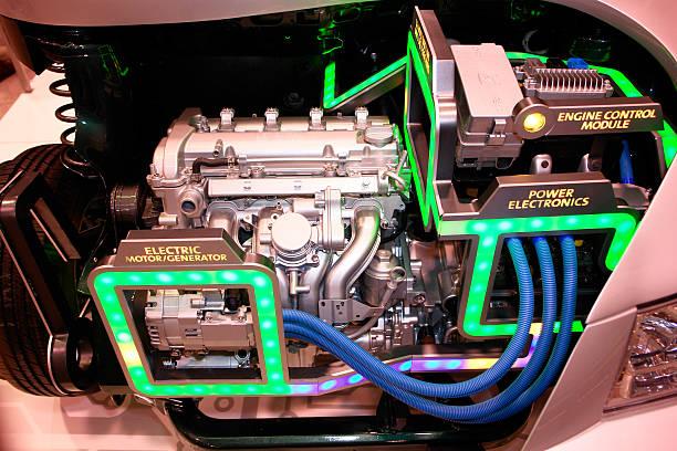 electric motor - 電子摩打 個照片及圖片檔