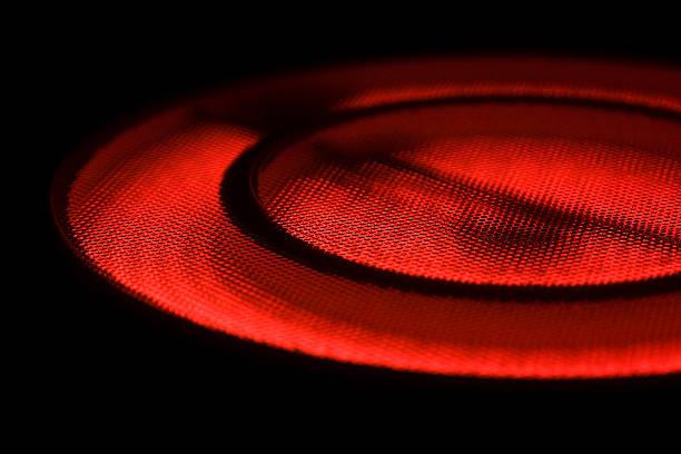 Elektrischer Ofen – Foto