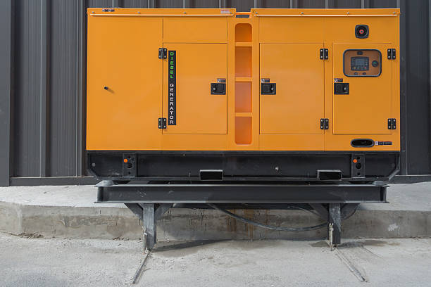electric power generator - generator text stock-fotos und bilder