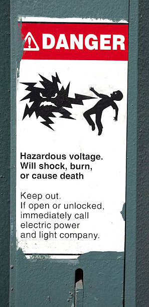 Best Danger High Voltage Stock Photos, Pictures & Royalty