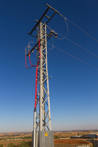 Electric Turret - Torreta de Electricidad