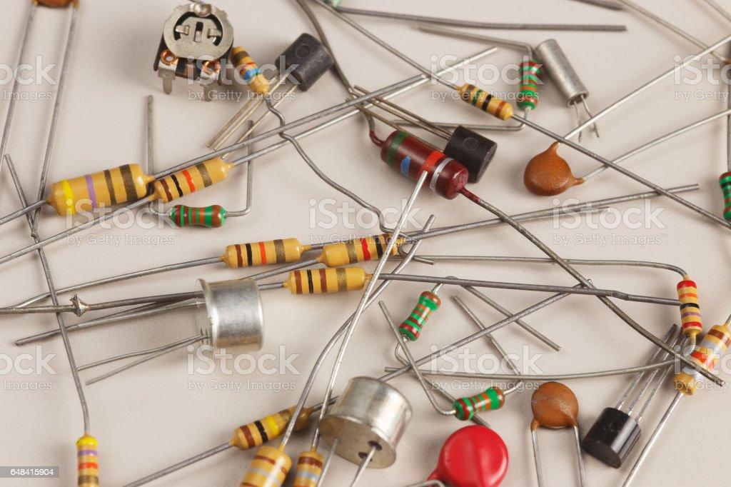Image result for Custom Resistor istock