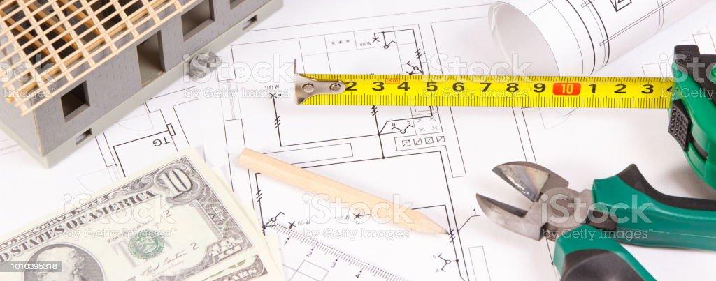 Building Home Diagram | Repair Manual