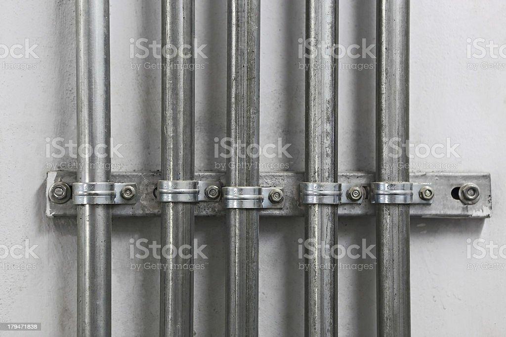 Elektrische Metall Conduit Pipes – Foto